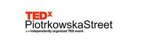 Piotrkowska Street TEDx - logo