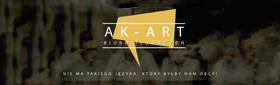 AK-ART - logo