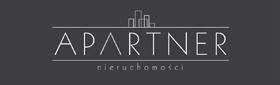 Apartner nieruchomości - logo