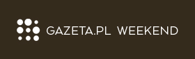 Gazeta.pl Weekend - logo - 1