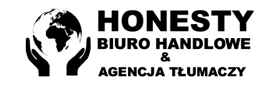 Honesty - logo