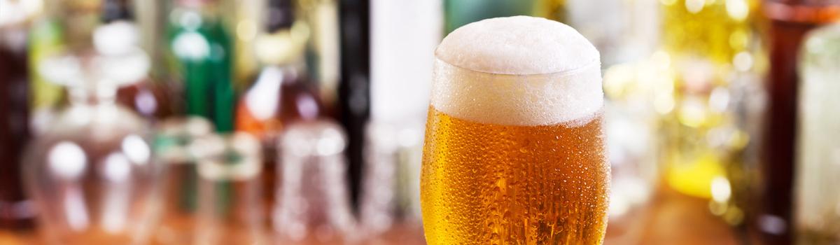 Na początku było piwo | Dorota Salus